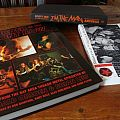 Slayer - Other Collectable - New Metal Books
