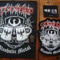 Tankard stuff Patch