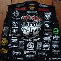 Tankard - Battle Jacket - Coat of Arms
