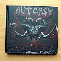 Autopsy - All Tomorrow's Funeral Tape / Vinyl / CD / Recording etc
