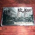 Age of Agony - Years of War and Hate Tape / Vinyl / CD / Recording etc