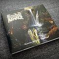 Hooded Menace - Ossuarium Silhouettes Unhallowed Tape / Vinyl / CD / Recording etc