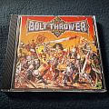 Bolt Thrower - War Master Tape / Vinyl / CD / Recording etc