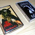 Nunslaughter tapes Tape / Vinyl / CD / Recording etc