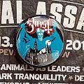 Ghost badge Pin / Badge