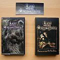 Dead Congregation tapes