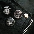 Buttons Pin / Badge