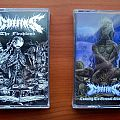 Coffins tapes