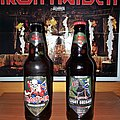 Iron Maiden beers Other Collectable