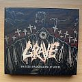Grave - Endless Procession of Souls Tape / Vinyl / CD / Recording etc