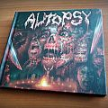Autopsy - The Headless Ritual Tape / Vinyl / CD / Recording etc