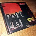 Kreator - Extreme Aggression Tape / Vinyl / CD / Recording etc