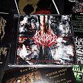 Bloodbath - Resurrection through Carnage Tape / Vinyl / CD / Recording etc