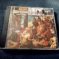 Bolt Thrower - The IVth Crusade Tape / Vinyl / CD / Recording etc