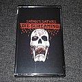 Satan's Satyrs - Tape / Vinyl / CD / Recording etc - Satan's Satyrs - Die Screaming