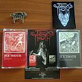 Jex Thoth tapes