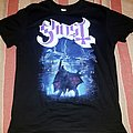 Ghost tour shirt