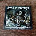 Dread Sovereign - Tape / Vinyl / CD / Recording etc - Dread Sovereign - Alchemical Warfare