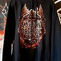 Malevolent Creation - Hooded Top - Malevolent Creation Invidious Dominion	Hoode