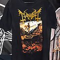 Mayhem - TShirt or Longsleeve - Mayhem-  Rivers of Blood Original 1998 Shirt