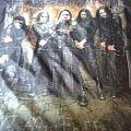 Banner Cradle of Filth ´´ Coffin Fodder ´´