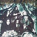 Long Sleeve Cradle of Filth - Funeral in Carphatia - signed by Dani Filth TShirt or Longsleeve