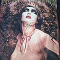 long sleeve cradle of filth - Cursed Above all Men - signed by Dani Filth TShirt or Longsleeve