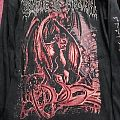 Long sleeve Cradle of Filth - Lovecraft e Witch Hearts TShirt or Longsleeve
