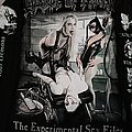 Long Sleeve Cradle of Filth - Experimental Sex Files ultra rare TShirt or Longsleeve