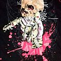 t-shirt metallica ´´ death magnetic ´´