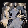 Shirt Dimmu Borgir '' Rare''
