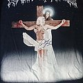 Long Sleeve Cradle of Filth - Touched by Jesus - signed by Dani Filth TShirt or Longsleeve
