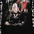 Long sleeve cradle of filth - Dead Girls Don´t Say No TShirt or Longsleeve