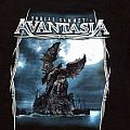 t-shirt avantasia ´´ angel of babylon ´´