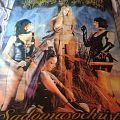 Banner Cradle of Filth ´´ Sadomasochrist ´´