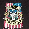 t-shirt Guns N' Roses ´´ Paradise City ´´