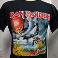 t-shirt Iron Maiden - Flight of Icarus