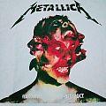 t-shirt Metallica - Hardwired... to Self-Destruct