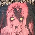 Long Sleeve Cradle of Filth - Lord Abortion rare - signed by Dani Filth TShirt or Longsleeve