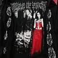 Long Sleeve Cradle of Filth - A Wolf in Creep's Clothing TShirt or Longsleeve