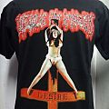 t-shirt Cradle Of Filth - Desire