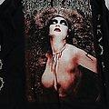 Long sleeve Cradle of Filth Cursed Above All Men TShirt or Longsleeve