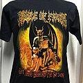 Cradle of Filth - Get Thee Behind Me Satan TShirt or Longsleeve
