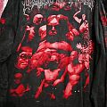 long sleeve cradle of filth - From the cradle to enslave TShirt or Longsleeve