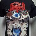 t-shirt Death - Symbolic