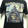t-shirt Iron Maiden