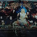 poster cradle of filth - rare Other Collectable
