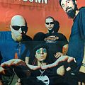poster - system of a down Other Collectable