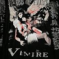 Long sleeve Cradle of Filth - Vempire TShirt or Longsleeve