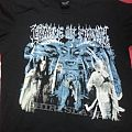 t-shirt Cradle of Filth Midian 2!